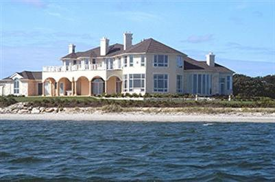 Featured Mansion On Cape Cod Spiffy Spots