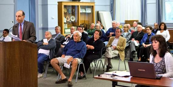 Fair Plan Hearing, Barnstable, Ma. 5/29/2013